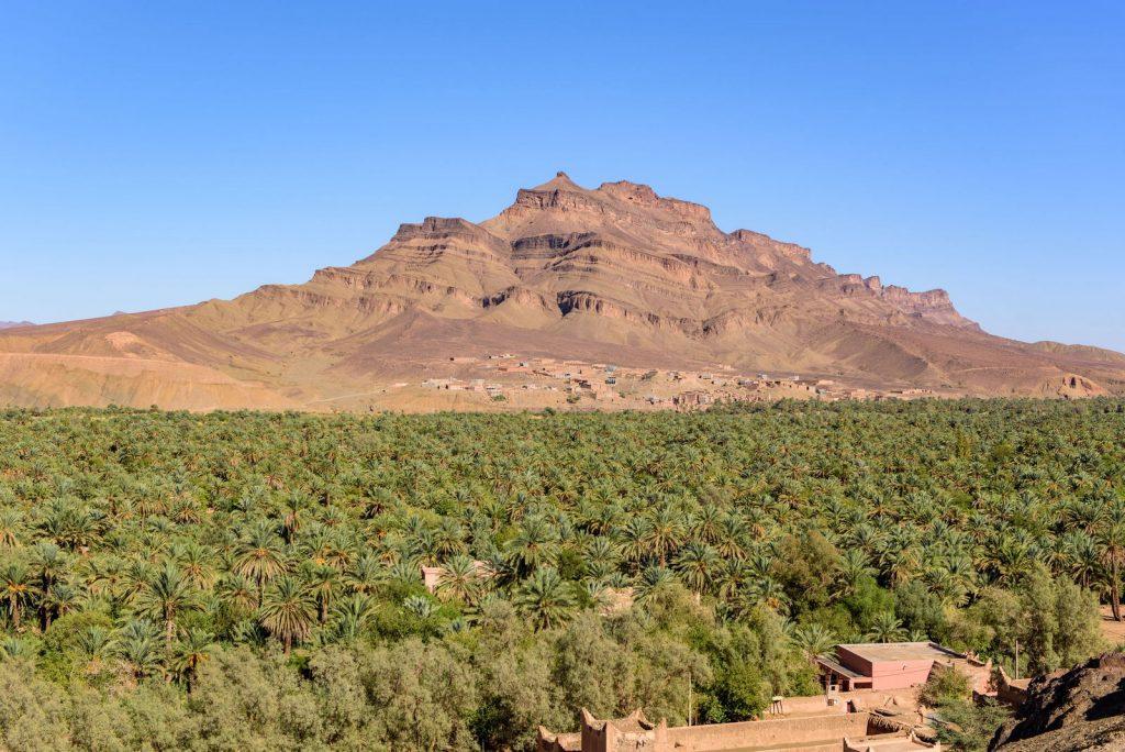 Agdz, Maroko