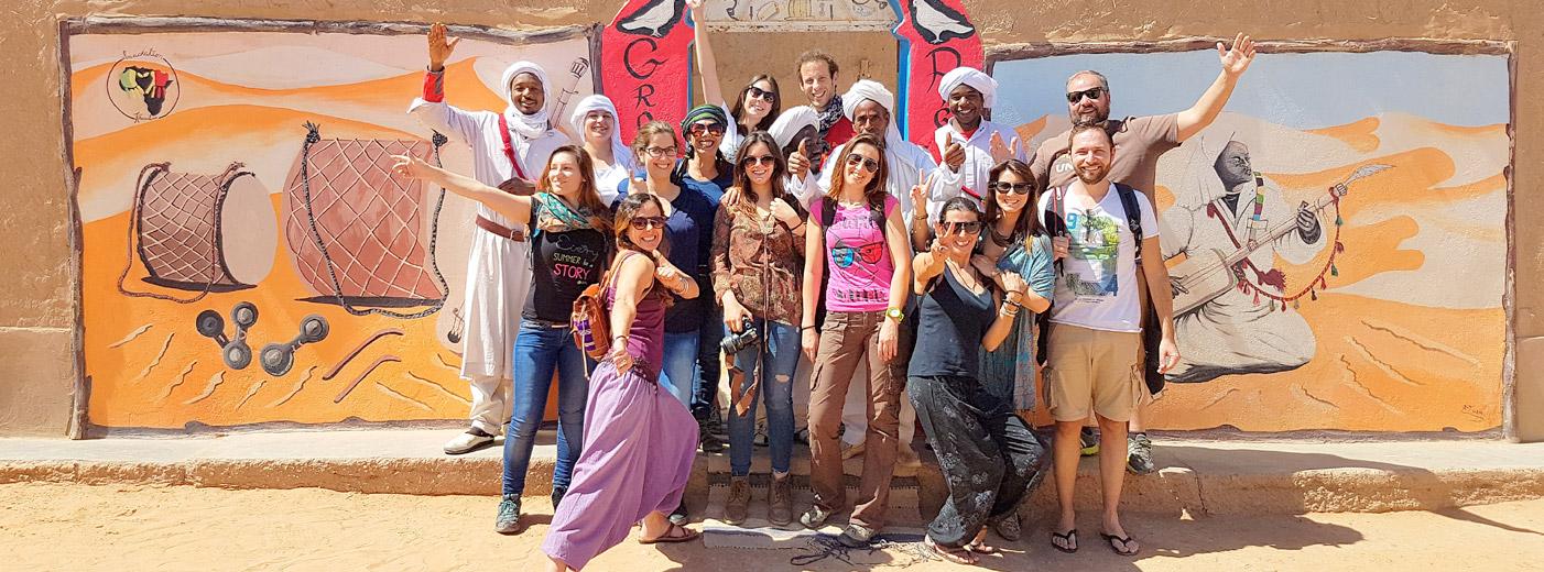 Maroko wycieczki objazdowe