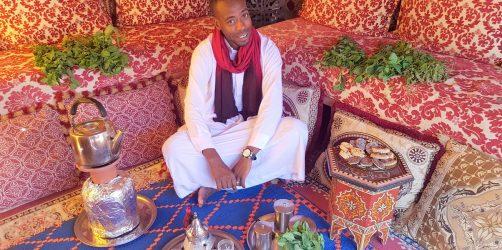 Maroko zwyczaje i kultura