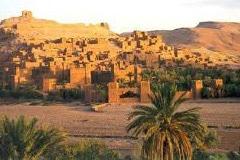 Poznaj Ouarzazate - filmowe miasto na pustyni 4
