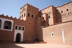Poznaj Ouarzazate - filmowe miasto na pustyni 2