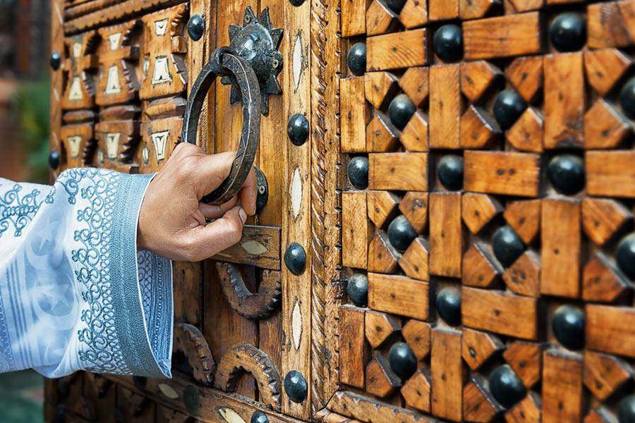 Kiedy jechać do Maroka, by dobrze spędzić urlop?