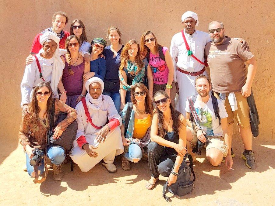 Maroko wycieczka objazdowa Marrakesz i pustynia