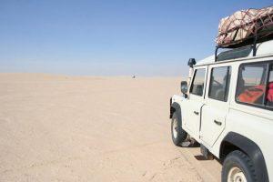 Off-road w Maroku