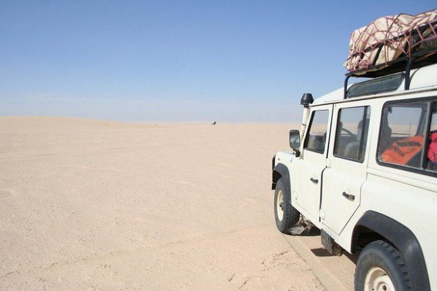 Maroko transport