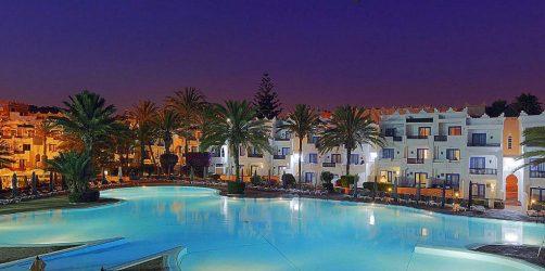 Agadir hotele