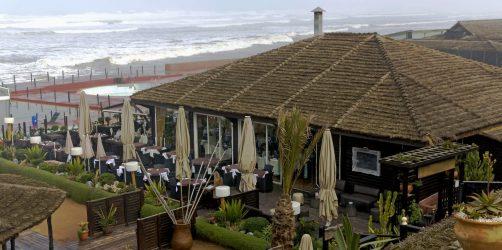 Casablanca najlepsze restauracje