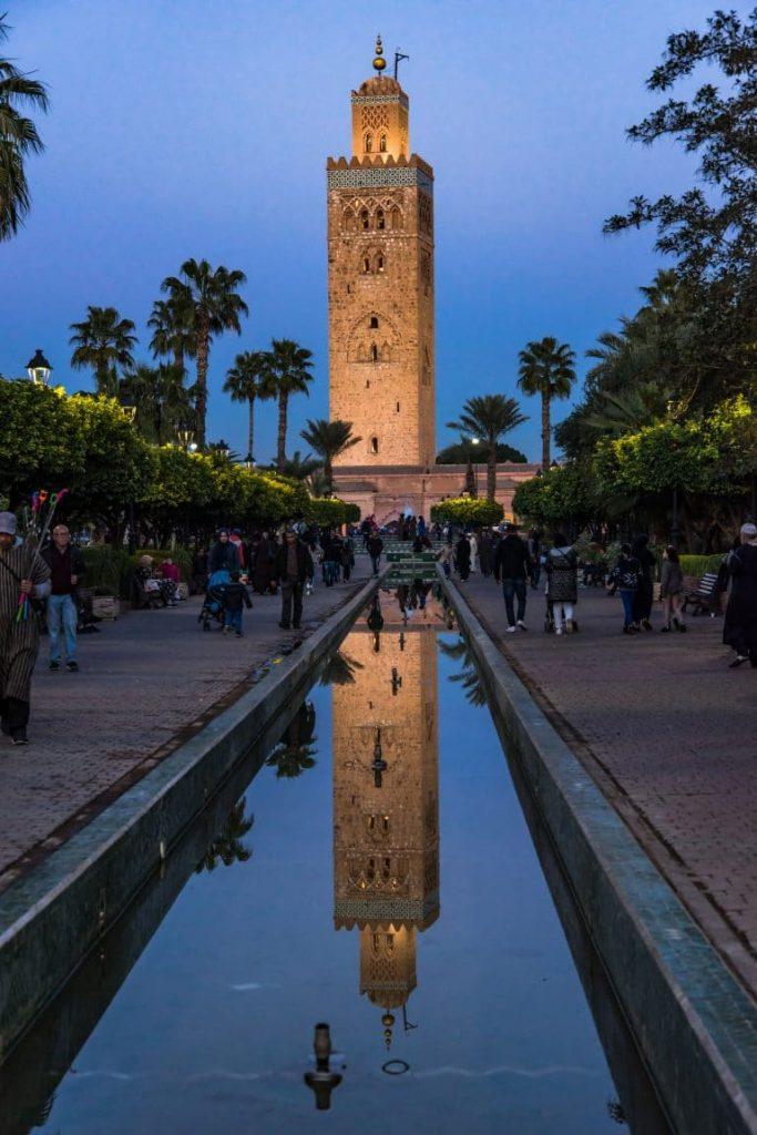 Biuro podróży w Maroku 5