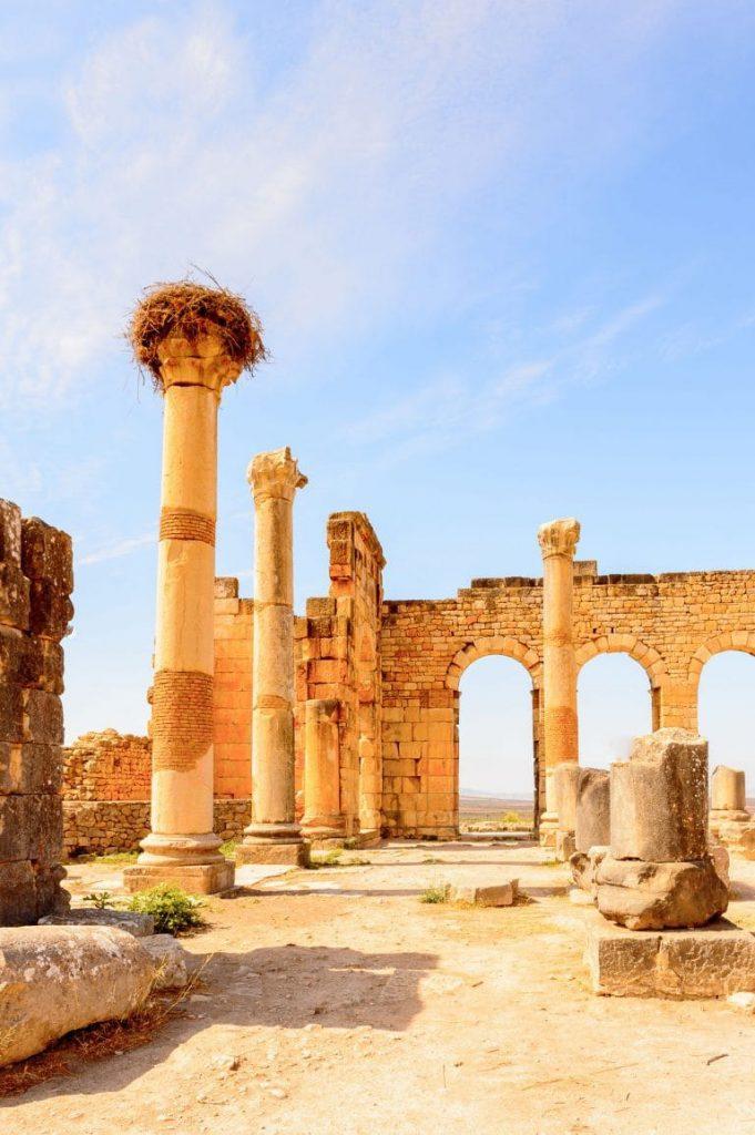 Biuro podróży w Maroku 6