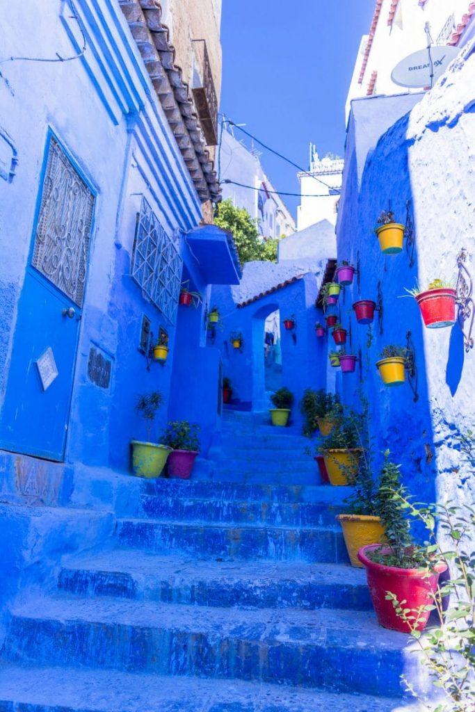 Biuro podróży w Maroku 2