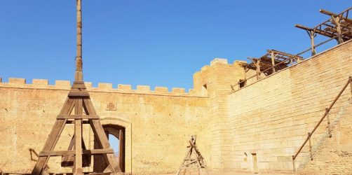 Filmy kręcone w Maroku