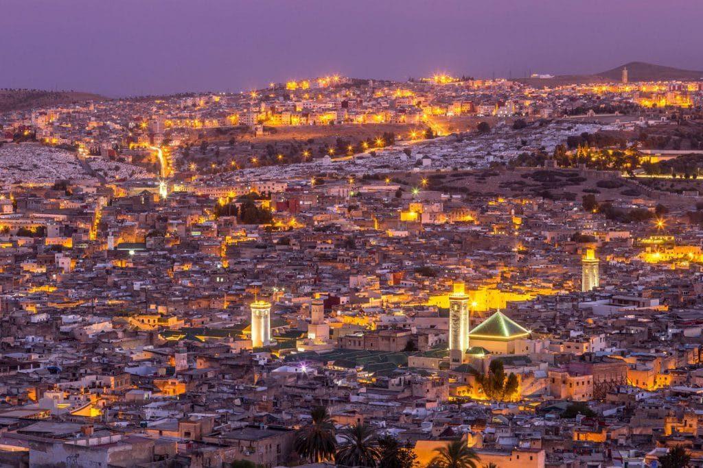Biuro podróży w Maroku 15