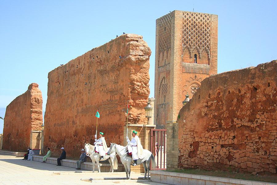 Poznaj Rabat i Sale - bliźniacze miasta 1
