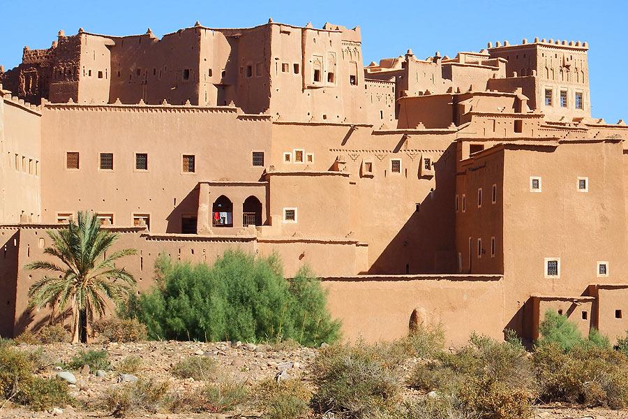 Poznaj Ouarzazate - filmowe miasto na pustyni 1