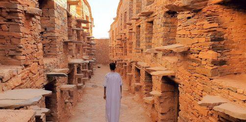 Imchguiguiln Maroko
