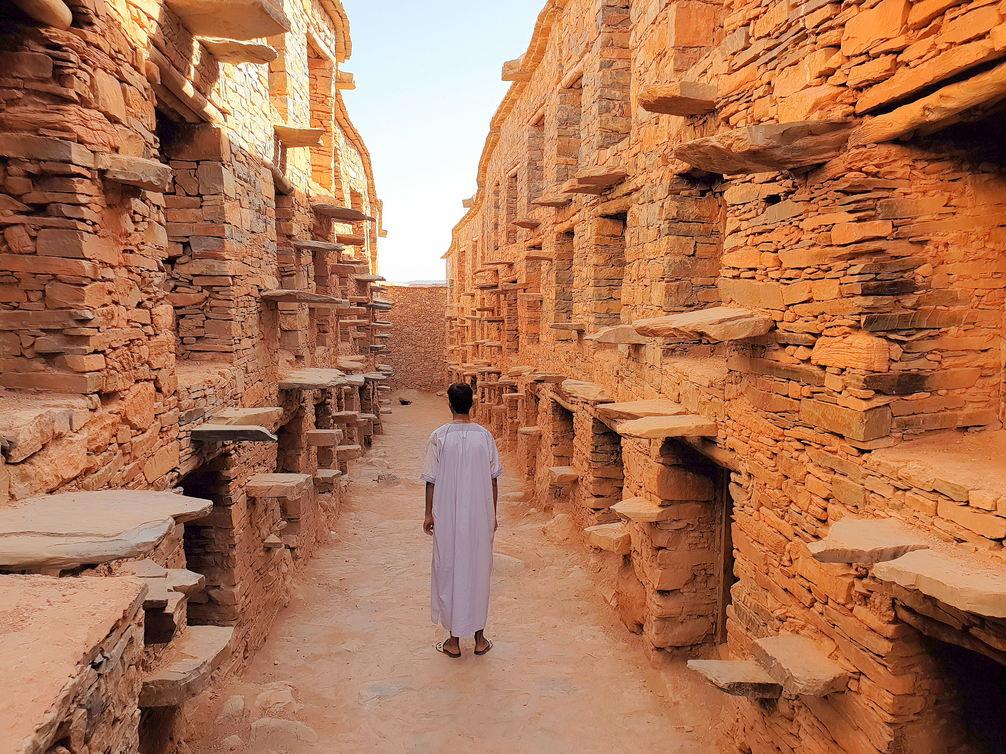 8 dni Maroko 610€ • Wycieczka z Agadiru na Pustynię Sahara